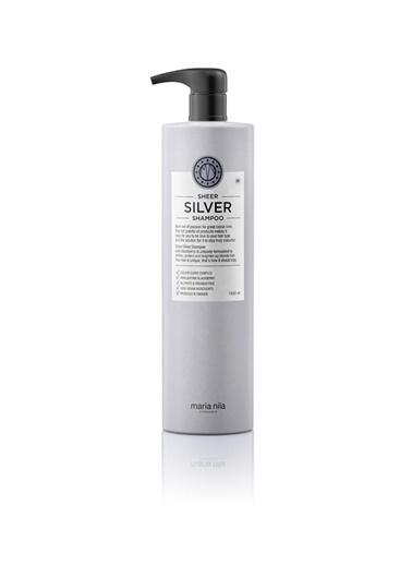 Silver Şampuan 1000 Ml-Maria Nila
